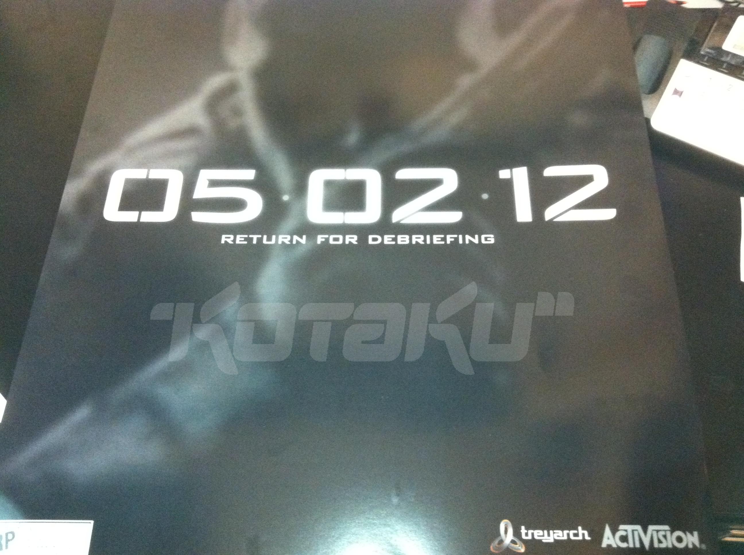 Veremos confirmação do novo Black Ops em 2 de maio? (Foto: Reprodução/Kotaku)