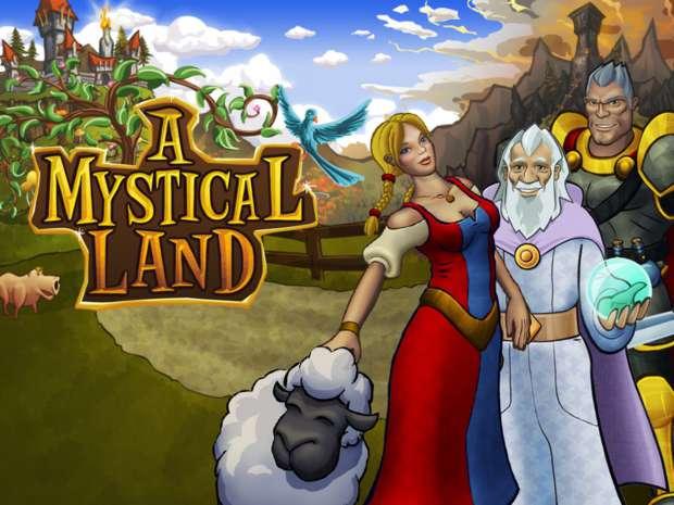 Mystical Land (Foto: Divulgação)