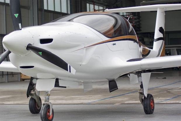Avião elétrico não polui, mas tem autonomia mais baixa do que o equivalente à combustão (Foto: Reprodução)