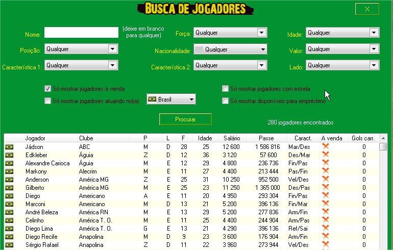 Como jogar Brasfoot 2012 Brasfoot-busca-jogadores1