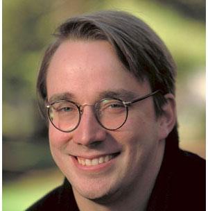 Linus Torvalds (Foto: Reprodução)