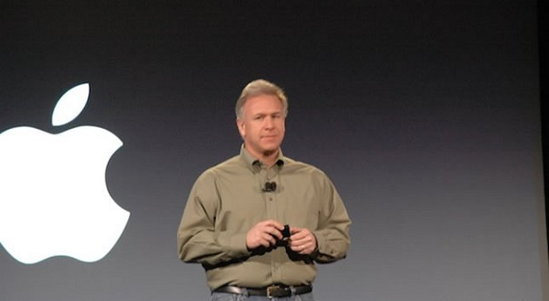 Phil Schiller vice-presidente sênior de marketing da Apple (Foto: Divulgação)