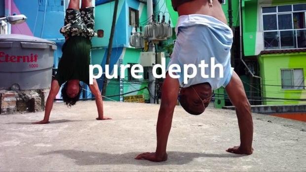 Nokia lança comercial com imagens capturadas pela câmera do 808 PureView (Foto: Reprodução)