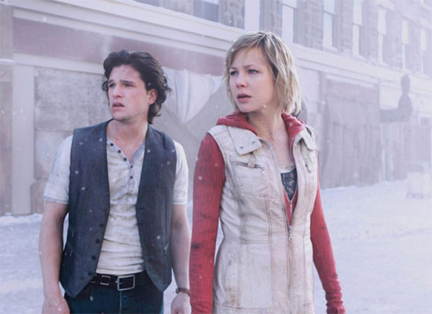 Cena de Silent Hill: Revelation 3D (Foto: Divulgação)