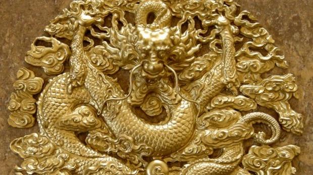 Exemplo de artefato chinês impresso em 3D (Foto: Reprodução)