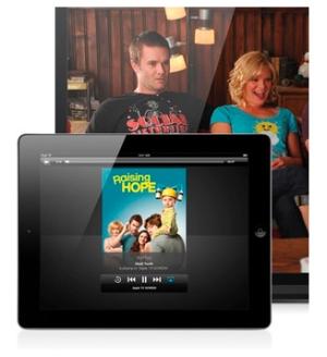 Tablets e smartphones como controle remoto (Foto: Reprodução)