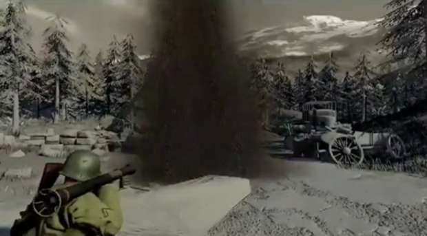 Call of Duty Tactics (Foto: Reprodução)