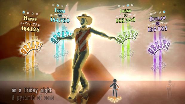 Country Dance Special Edition (Foto: Divulgação)