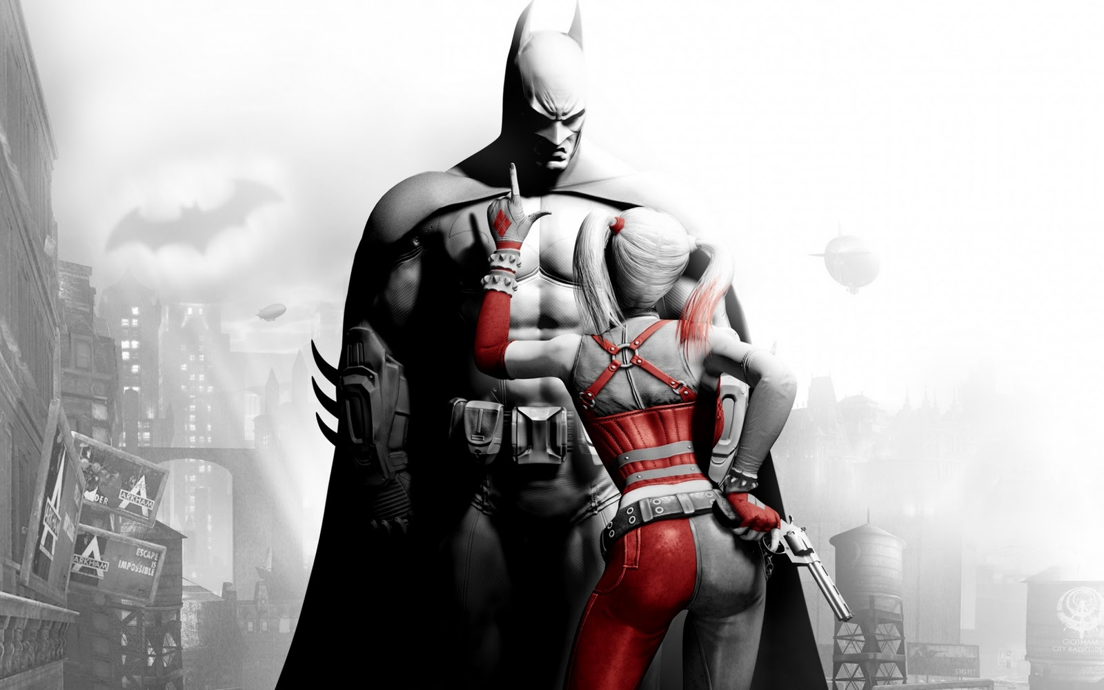 Batman  Arkham City Ter   Edi    O  Game Do Ano  Incluindo Extras E