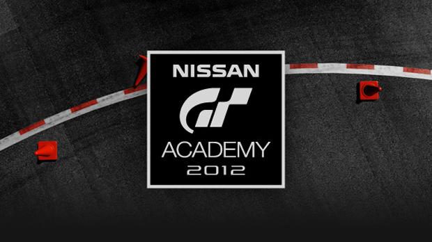 GT Academy 2012 promete selecionar grandes pilotos (Foto: Divulgação)