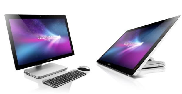 Lenovo IdeaCentre A720 (Foto: Reprodução)