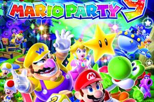 Mario Party 9 (Foto: Divulgação)