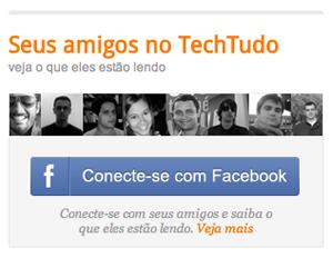 Seus amigos no TechTudo (Foto: Produção)