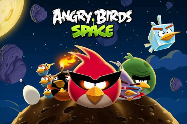 Angry Birds Space (Foto: Divulga&#231;&#227;o)