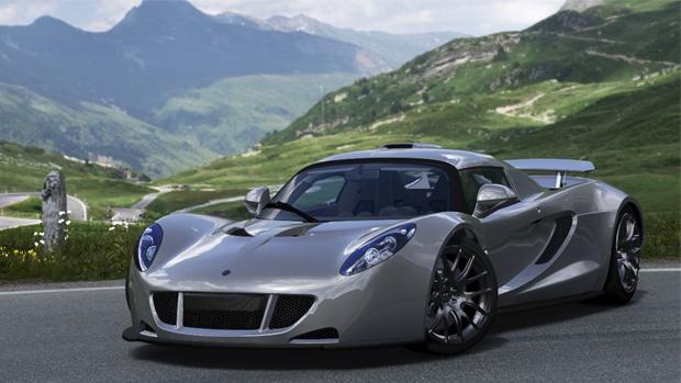 Forza Motorsport 4 (Foto: Joystiq)