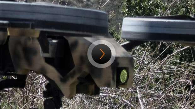Imagem que sugere o novo Call of Duty se passando em um futuro (Foto: Divulgação)