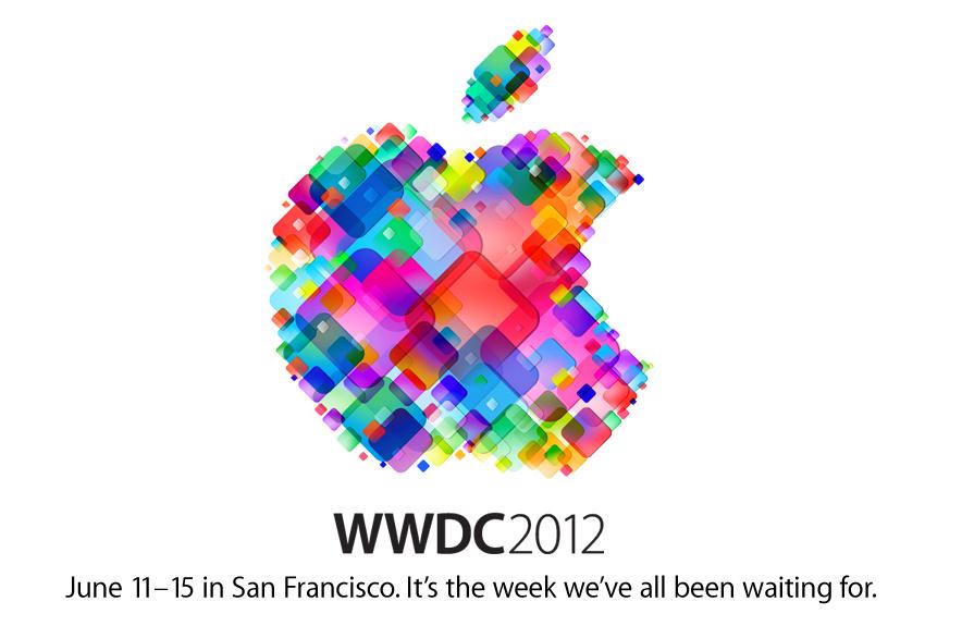 WWDC 2012 (Foto: Logo)