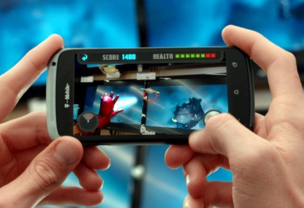 Game promove filme da Marvel com realidade aumentada (Foto: Reprodução)