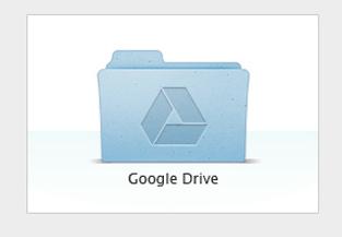Pastas no Google Drive (Foto: Reprodução)