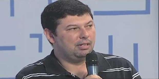 Moacyr Alves Jr. (Foto: Divulgação)