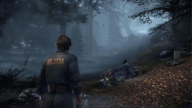 Silent Hill Downpour (Foto: Divulgação)