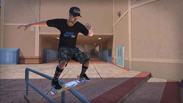 Tony Hawk's Pro Skater HD (Foto: Examiner)