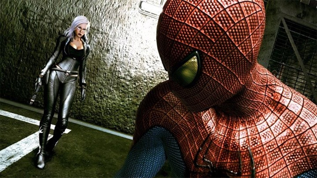 The Amazing Spider-Man (Foto: Siliconera)