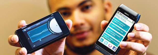 Iniciativa da INdT da Nokia  incentiva novos desenvolvedores para S40 e Windows Phone (Foto: INdT/Reprodução)