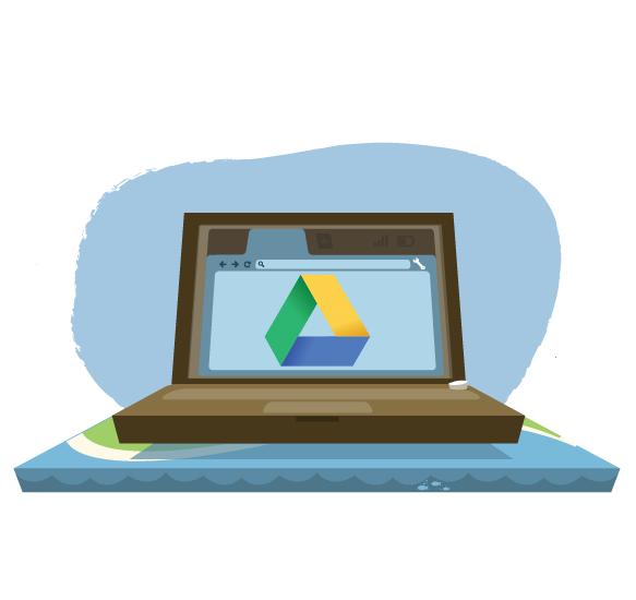 Novo Chrome OS vai receber o Google Drive (Foto: Reprodução)