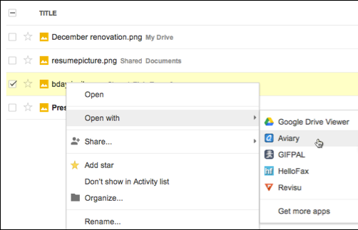 SDK do Google Drive foi liberado para integração com aplicativos de terceiros (Foto: Reprodução/arstechnica)