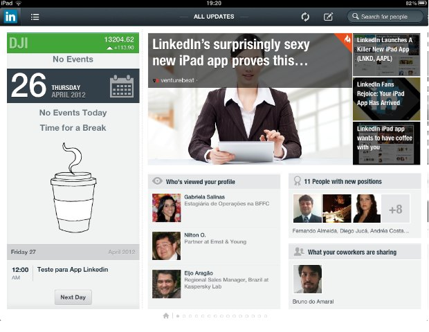 how to download video post from linkedin