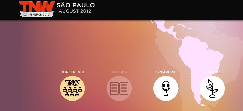 Conferência The Next Web está chegando ao Brasil (Foto: Reprodução)