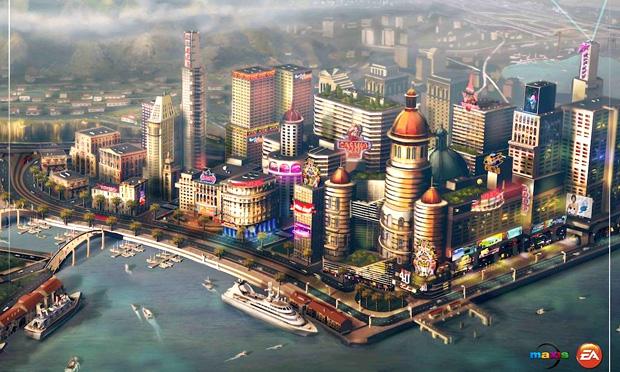 sim-city-5 (Foto: sim-city-5)