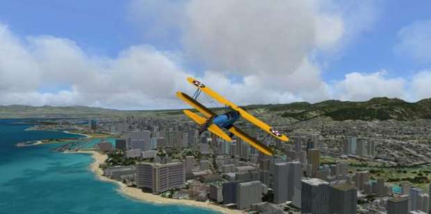 Microsoft Flight - Hawaiian Adventure Pack (Foto: Divulgação) (Foto: Microsoft Flight - Hawaiian Adventure Pack (Foto: Divulgação))