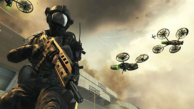 Call of Duty: Black Ops 2 (Foto: Eurogamer) (Foto: Call of Duty: Black Ops 2 (Foto: Eurogamer))