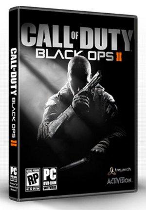 Black Ops 2 (Foto: Divulgação)