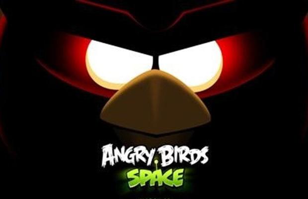 Angry Birds Space alcançou marca histórica de downloads (Foto: Reprodução)