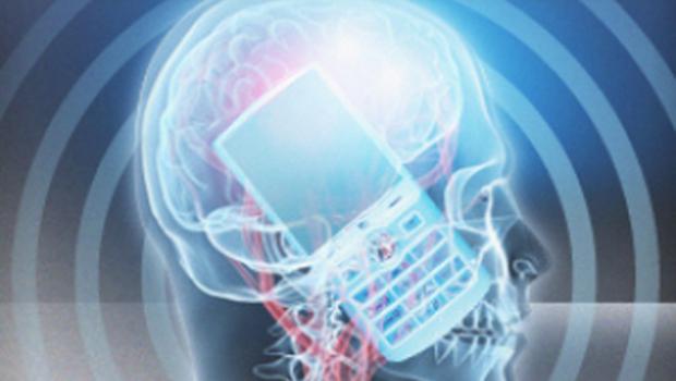 Celular vs Cerebro (Foto: Reprodução/ Cnet)