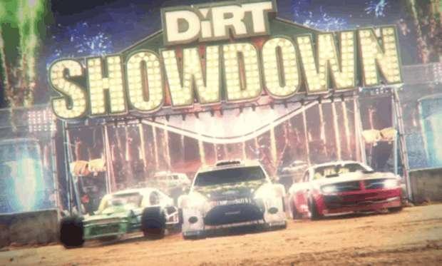 Dirt Showdown (Foto: Divulgação)