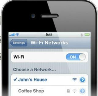 Acesso Wi-Fi (Foto: Divulgação)