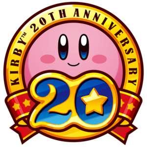 Kirby completa 20 anos em 2012 (Foto: Divulgação)