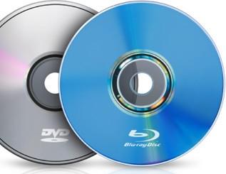 """Blu-Ray surgiu para """"substituir"""" o DVD, com mais qualidade e resistência (Foto: Reprodução) (Foto: Blu-Ray surgiu para """"substituir"""" o DVD, com mais qualidade e resistência (Foto: Reprodução))"""
