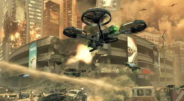 Call of Duty: Black Ops 2 (Foto: Divulgação)
