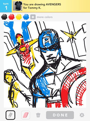 draw-something-avengers (Foto: draw-something-avengers)