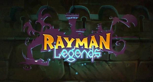 Rayman Legends (Foto: Reprodução) (Foto: Rayman Legends (Foto: Reprodução))