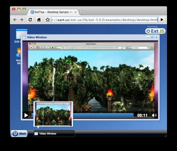 HTML5 segue evoluindo entre os navegadores, mas o fim do Flash vai demorar (Foto: Reprodução)