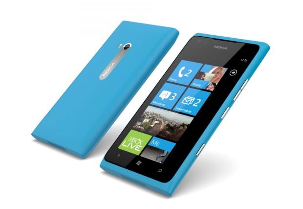 Nokia Lumia 900 (Foto: Reprodução)