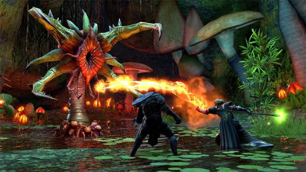 The Elder Scrolls Online (Foto: All Games Beta) (Foto: The Elder Scrolls Online (Foto: All Games Beta))