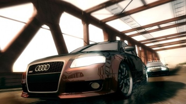 Electronic Arts confirma novo Need for Speed e Dead Space para esse ano fiscal (Foto: Joystiq)