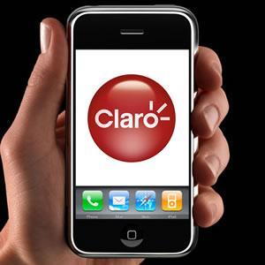 Usar celular da Claro no exterior fica mais barato até setembro (Foto: Reprodução) (Foto: Usar celular da Claro no exterior fica mais barato até setembro (Foto: Reprodução))